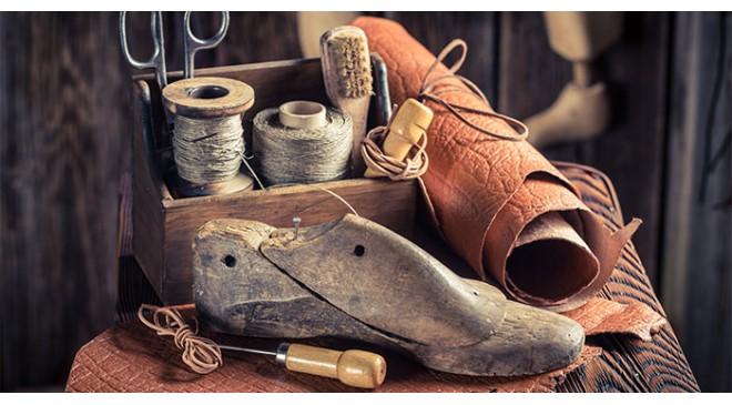 Линия обуви из натуральной кожи