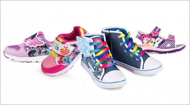 Интересные факты об обуви
